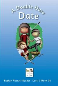 3c04 A Double Dare Date Cover