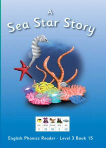 3c15 A Sea Star Story Cover